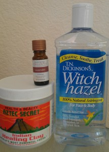 Whip up a homemade treatment for mosquito bites with just three simple natural ingredients to reduce the itching, redness, swelling, and pain.