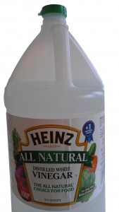 Photo of Heinz Distilled White Vinegar