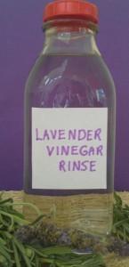 Lovin' Laundry Lavender Vinegar Rinse