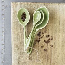 West Elm Herb Measuring Spoons