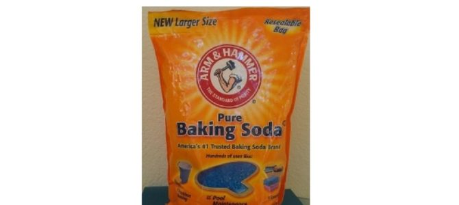 5 Green Cleaning Products You Can Make with Baking Soda