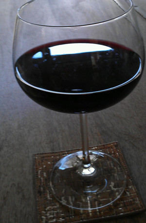 Resveratrol Found in Wine & Grapes Helps Depression, Study Shows