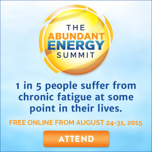 Tired of being tired? Learn from 30 experts how to regain energy, fight fatigue, and deal with related illnesses (e.g., chronic fatigue, fibromyalgia, multiple chemical sensitivity) at this free online event.
